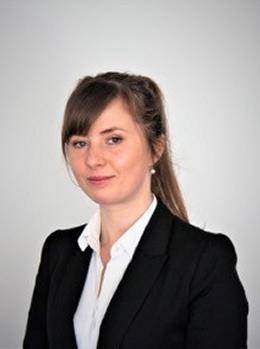 Olga Raszewska